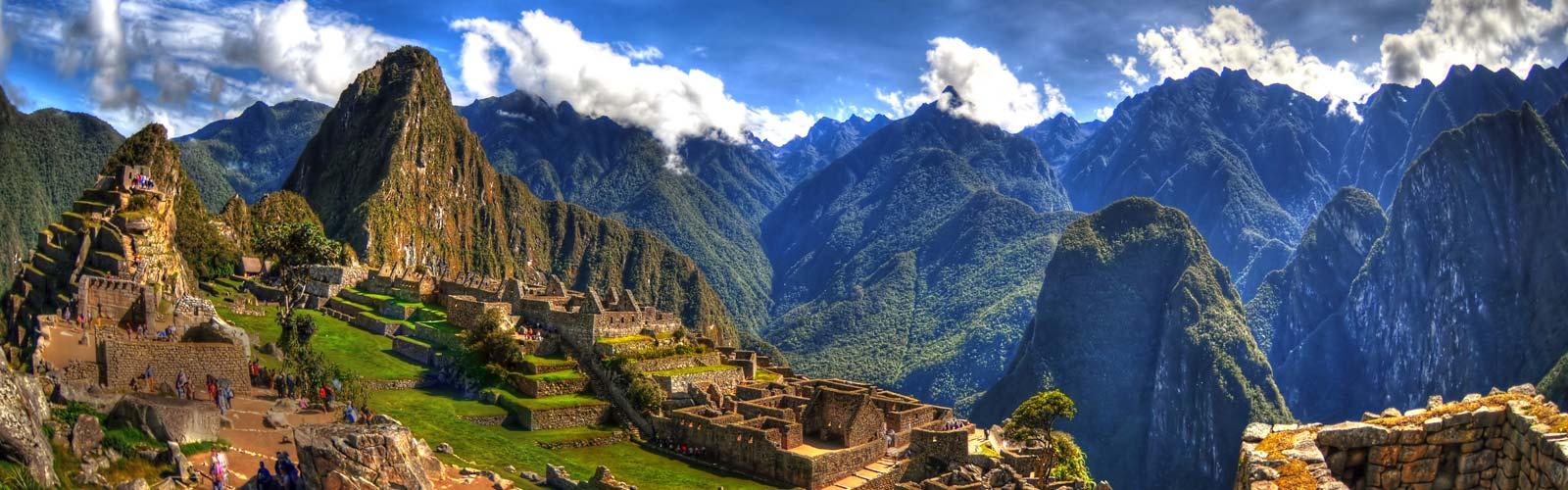 Machu Picchu - join Astra for a magical retreat to Peru